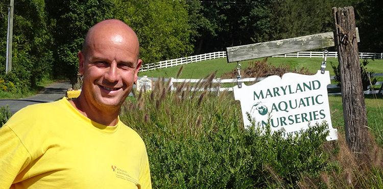 Maryland Aquatic Nurseries, Jarrettsville, MD